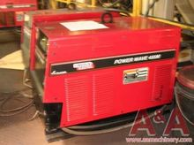 Lincoln Electric Power Wave 455