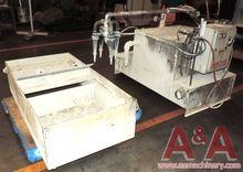 Used Almco AC4-150DA