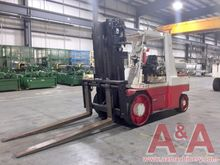 Used 1985 RMF KSB160