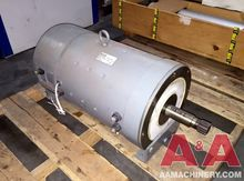 Used GE Motors 5BT23