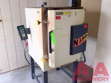 Used Nabertherm Cham