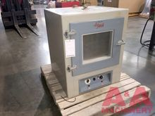 Used Hotpack Oven in