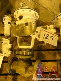 Flowserve FlowTop PVB-1151-21,