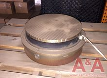 Used Rotary Magnetic