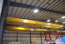 Aceco 10 Ton Bridge Crane