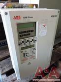ABB Model ACS500 Motor Drive