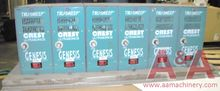 (6) Crest Ultrasonic Generators