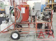Tuff Hot Water Pressure Washer