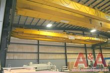 Larco 10 Ton Bridge Crane
