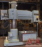"American 7' x 19"" Radial Arm Dr"