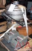 Sweco Vibro Energy Separator