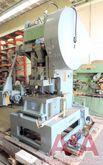 30 Ton High Productivity Press