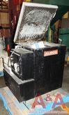 ALMCO MODEL VB1615 VIBRATORY FI