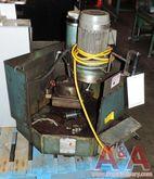 1986 AMADA MODEL TEG160E PUNCH