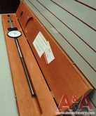 Used Starrett Long R