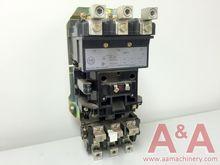 Allen-Bradley 600VAC Contactor