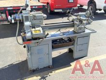 Used Clausing Lathe