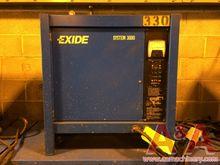 Used Exide System 30