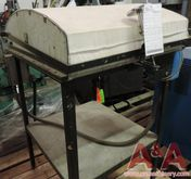 Used Pulp Dryer Tabl