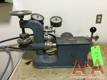 Used Mullen Tester i