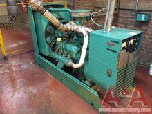 Onan Generator - Only 743 Hours