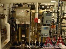 US Filter RO Water Pre Treatmen