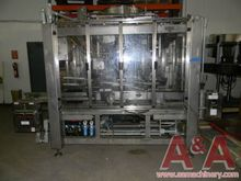 Zalkin 20 Head Overcapper with