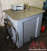 Used Power Notcher,
