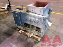 Almco Batch Tub Vibratory Machi