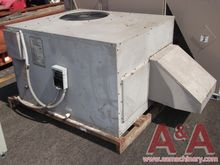 Used GOODMAN HEATER