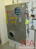 Stokes Stainless Steel Vacuum 1