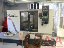 Fadal VMC2216HT CNC Vertical Ma