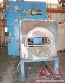 JENSEN GAS FIRED PARTS DRYER