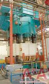 HPM 7000 Ton Hydraulic Press