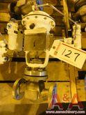 Flowserve FlowTop PVB-2551-21,