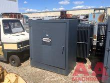 Standard Transformer Co. 1400 K