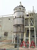 Stainless Steel 16,500 Gallon F