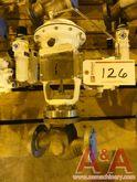 Flowserve FlowTop PVB-2553-21,