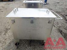 90 Gallon Portable Tub