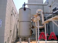 Stainless Steel 850 Gal Air Rec