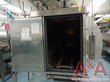 Steam Sterilization Autoclave