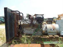 Used IGSA 750 KW in
