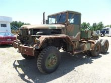 Used 1974 AM GENERAL
