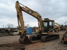 2000 CATERPILLAR 312BL