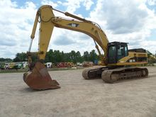 2005 CATERPILLAR 345CL