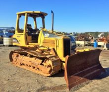 Used Dozers for sale in South Carolina, USA | Machinio