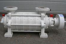 Used Vacuum pump 08-