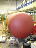 2006 Reclining vacuum vessel ma