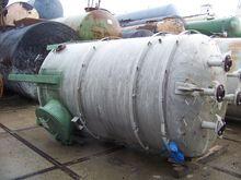 Used Steel tanks on