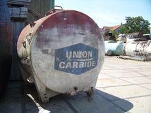 Used Steel wagon con